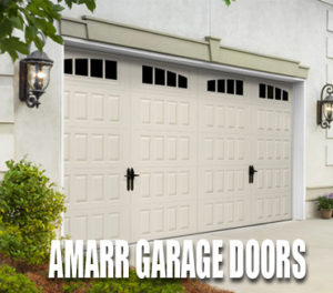 Beau CHOOSE FROM A VARIETY OF GARAGE DOOR STYLES