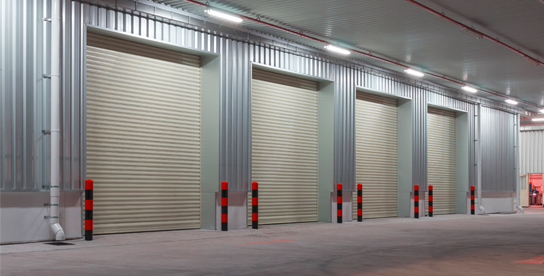 Delightful Commercial Garage Door Services Naperville Il